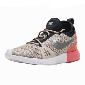 Nike Duel Racer White 927243-201 Casual Shoes
